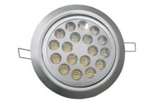 18x1-Watt-Strahler-LED