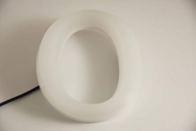 Vollacrylbuchstabe LED